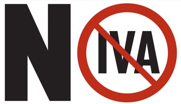 IVA no deducible