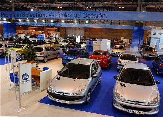 Régimen especial de bienes usados en coches