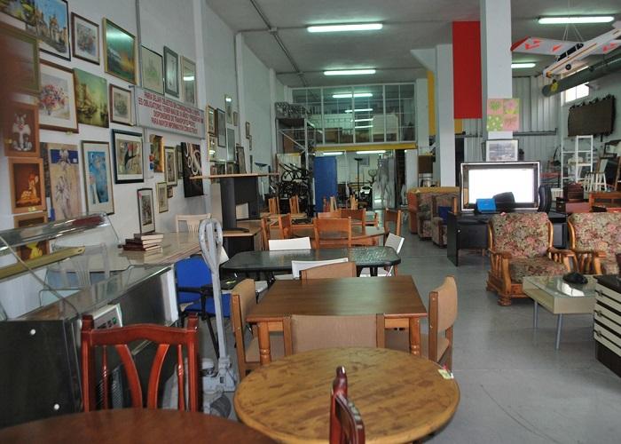 Venta de muebles usados compra venta muebles decorablog - Compra venta de muebles en valencia ...
