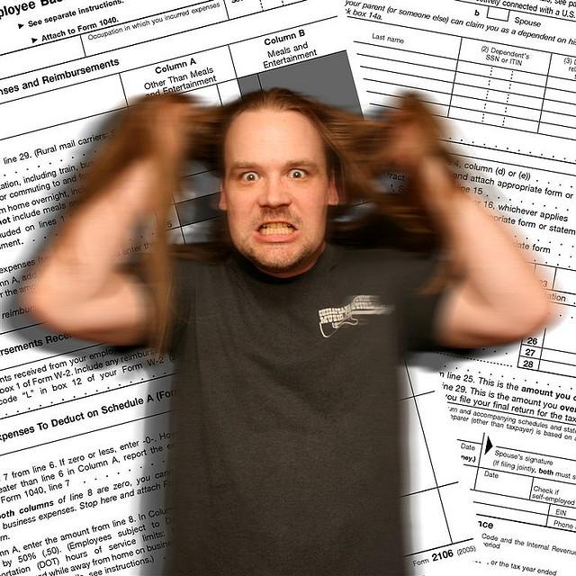 Sanciones tributarias y recargos