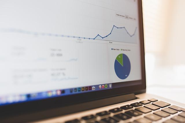 Comercio online analytics