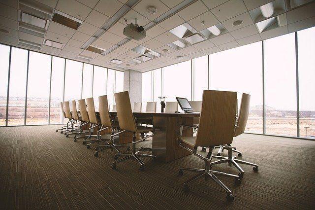 sala reuniones grupo empresas