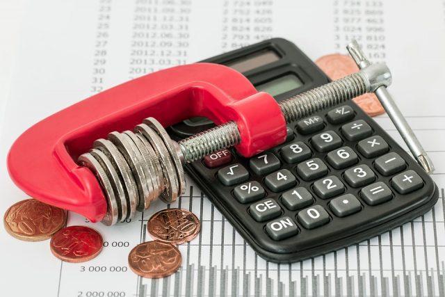 calculo impuestos prorrata
